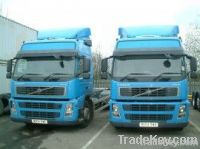 Used Volvo Tractor Units (Sleeper Truck | Tractor Trucks)