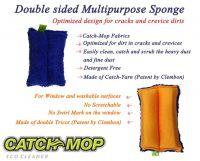 CATCH-MOP 16p