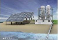 Thin Film Solar Panels/Photovoltaic Modules