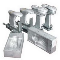 PU injection mould