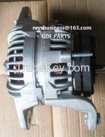 volvo replacement Alternator 3803639