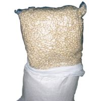 Soy protein, peanuts, beans, dehydrated vegetables