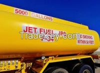 Jet Fuel GOST 10227-86 TS-1