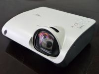 ACTO LX600W short throw 3LCD projector