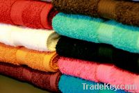 100% Cotton RS Combed Terry Towel