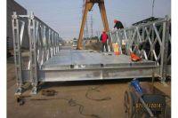 Bridges and Steel Structures