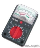 Small analog multimeter P-2