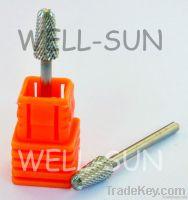 Safety Carbide Bit