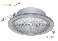 LED recessed light SP-7050