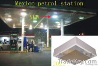 led gas station light    outdoor lighting
