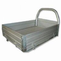 aluminium tray body