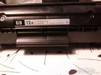 ORGINAL TONER HP,