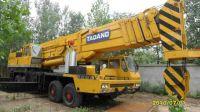 160 TONS TADANO TG-1600M TRUCK CRANE FOR SALE