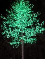 LED peach tree light  LED cherry light  LED maple light  LED Christmas