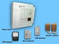 32 zone Auto-dial Alarm System