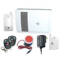 Wireless GSM Alarm System kit