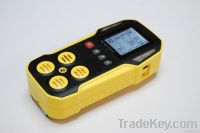 Wholesale Portable Multi 4 gas detector instrument, CO, H2S, O2 and LEL