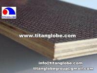 Anti-Skid Plywood