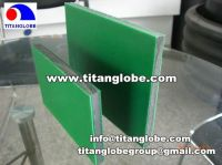 Plastic Shuttering Plywood