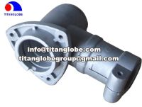 Ninety Degree Gearbox For Brushcutter