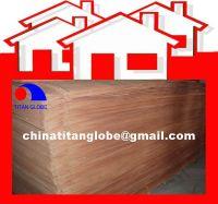 0.60mm MLH Plywood Face Veneer, Mixed Colors MLH Veneers - Titan Globe