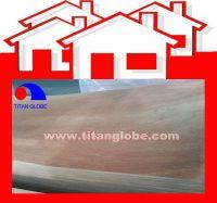 Mixed Hardwood Veneer (MLH Veneer) - Titan Globe