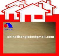 0.60mm Yellow Hardwood Veneer, Dried Hardwood Veneers - Titan Globe