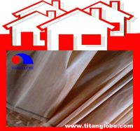 Cheap Price Rotary Cut Hardwood Veneer (MLH Veneer) For Plywood Use 1270x2500mm Natural Wood Veneer - Titan Globe