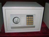 LCD Safe