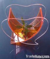 Decorative Acrylic Fish Tank