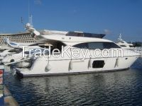 For sale: USED YACHT IN PERFECT CONDITION FOR SALE/LEASE: