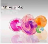 Photobeads, 3D crystal soil / Crystal Gel / 3D water beads