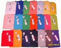 T sshirts , Trousers, fleece, Polo Shirts