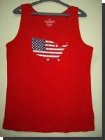 Ladies WOMENS Tank Tops - Cancelled Shipments Stock Lots Pakistan US U