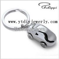 popular Germany philip mini car alloy key chain