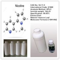 pure nicotine (99.99% nicotine, also called 1000mg/ml pure nicotine &am