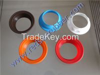 Glass Cup Silicone Cover