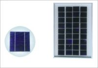 10W Poly Solar Panels