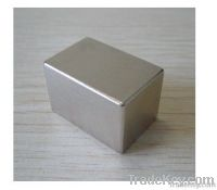 Neo Magnet with Block Shape
