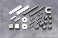 Stick  shape  Alnico  magnet
