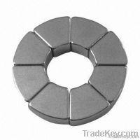 Arc magnet for various motors
