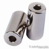 NdFeB Tube magnet