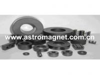 Ferrite  magnet  ,  Various   Shapes  are  available