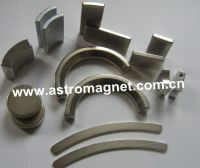 Permanent   Rare  earth   Smco  Magnet   ,all  shapes  are  available