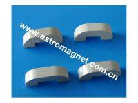 Permanent  Cast  Alnico Horseshoe  Magnet
