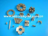 Alnico   Magnet  with  Widely  Usage  high  Performance