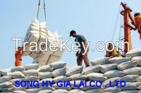 LONG GRAIN WHITE RICE CHEAP PRICE