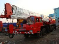 used truck crane tadano, grove, kato, liebeherr, cat