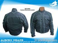 Cordura Textile Motorcycle Jacket