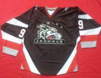 Ice Hockey Jersey Pro
